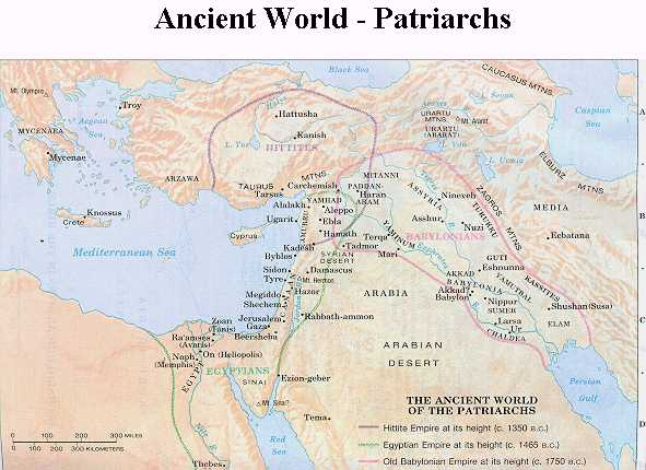 biblical patriarchs chart images reverse search